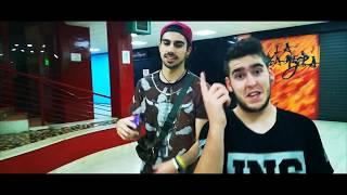 SHHAZ Y HEME - NO VALES NADA (Vol. 2) [VIDEOCLIP]