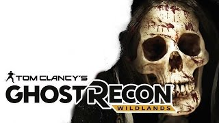 Tom Clancy's Ghost Recon Wildlands GMV - Eye of the Storm