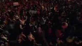 Juanes - La camisa negra live