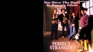 Remain Silent - Perfect Stranger (Subtitulada al Español)