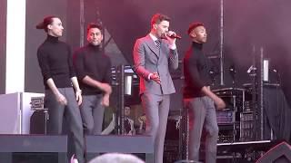 Village Kiev ESC Eurovision 2017 Sweden - Robin Bengtsson - I Can´t Go On 070517 - EuroFanBcn