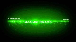 Cir.Cuz ft. Julie Bergan - Supernova (Banj0 Remix)