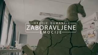 Hrvoje Dumančić: Zaboravljene emocije