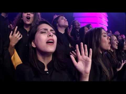 Nao Ha O Que Temer de Banda Uncao E Louvor Letra y Video