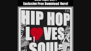 Hip Hop Loves Soul Volume A Movement