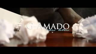 "G-AMADO "" NHAS LETRAS "" ( TEASER )"