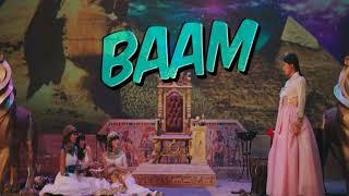 MOMOLAND - BAAM Official Instrumental + Download Link