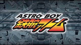 Astro Boy 2003: Japanese Opening Synced to U.S. Theme