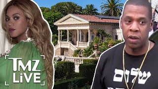 Beyonce and Jay Z: Rich People Problems | TMZ Live