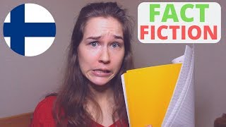 Finnish School System - FACTS AND FICTION