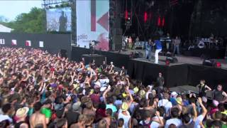 DUB INC - Murderer - Paléo Festival 2013