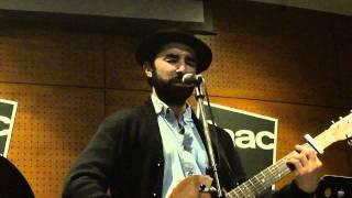 Tiago Bettencourt - Cavalo á solta