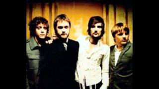 Kasabian - Club foot (Lyrics)