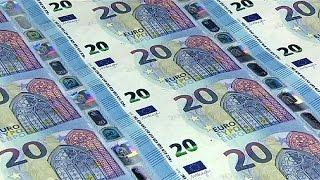 La subida del sector privado de la eurozona avanza un crecimiento del 0,3% en el… - economy