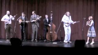 Stranger Than Fiction - The LA BlueGrassHoppers cover Bad Religion