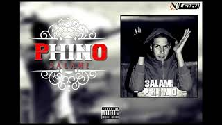 PHINO  #3ALAMI New track Music Dance 2018 rap fes