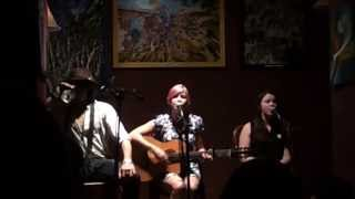 Erin K - Your Face live @ Unplugged in Monti