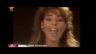 Sandra Maria Magdalena Formel Eins