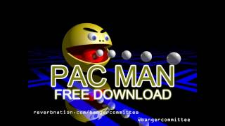 PAC MAN BEAT INSTRUMENTAL (CLUB BANGER)