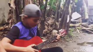 Apap FTW! 😂 (Pansamantala - Callalily, cover by: Rowie Almaden)