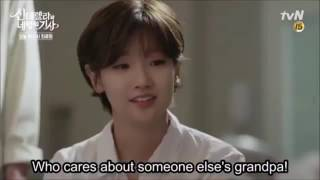 ep 16 cinderella and four knights