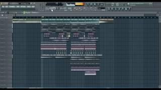 REGGIO & ANG - Shift (FL Studio Remake+FLP+Presets)