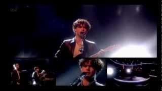 Alt-J - Something Good (Live Jonathan Ross Show)