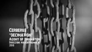 Cerberus - Decimation
