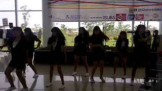 [D1-Ulzzang] Cover Dance of SNSD - Genie