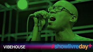 """""""Me guia"""" - Vibehouse no #Showlivreday+ Reggae 2016"""