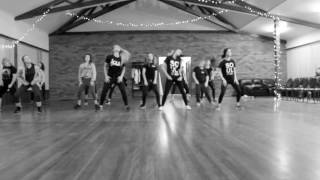 'Hot Tottie' Usher Ft Jay-Z Choreography Tess Griffin