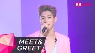 [KNK Fan Meeting] KNK Performs `I Remember` l MEET&GREET