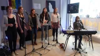 Petticoat - Medley