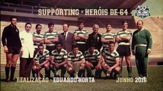 Supporting - Heróis de 64