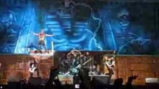 Iron Maiden - Mumbai - Feb 1, 2008 - Hallowed Be Thy Name