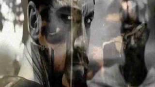 300 - Better than me - Leonidas/Gorgo