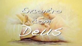 Louvor Ebenezer - Cantora Flavia Lopes - Hino Encontro com Deus