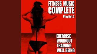 Funky Fitness (120 Bpm) (Jazz Cardio Aerobic Elliptical Treadmill Jogging Aerobics Walking Cycling)