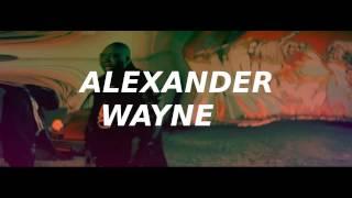 "Killer Mike X El-P (Run The Jewels) Type Beat - ""Stick Up"" (Prod. ALEXANDER WAYNE)"