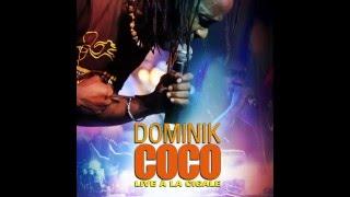 Dominik Coco - Chimen an mwen
