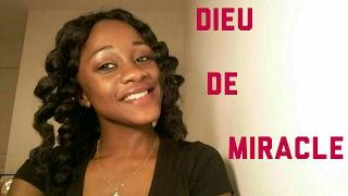 Dieu de miracle (Way Maker - Français)