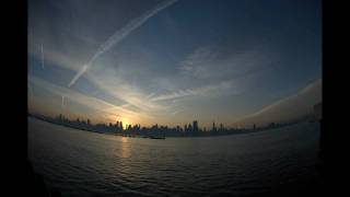 NYC Sunrise