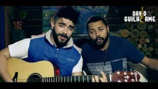 Luzes de São Paulo - Fernando e Sorocaba ( cover David e Guilherme )