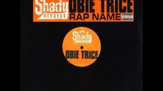 Obie Trice feat Eminem - Rap Name (Uncut)