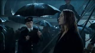 Titanic Scene - ''Dawson, Rose Dawson''