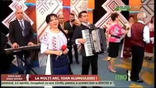 Ioana Ungureanu Berbec - Dorule mai Dorule
