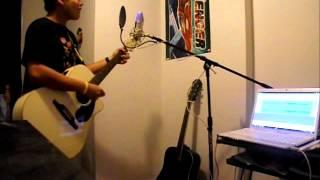 Ang Huling El Bimbo by Eraserheads (cover)
