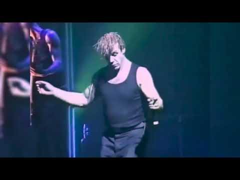 Nebel de Till Lindemann Letra y Video