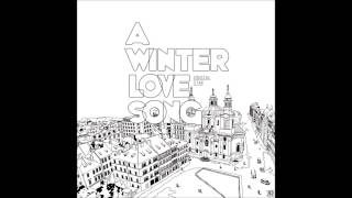 A winter love song