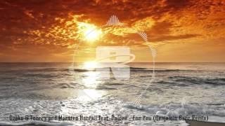 Dzeko & Torres & Maestro Harrell ft. Delora - For You (Benjamin Barr Remix)
